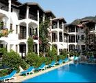 Turgay Apartments